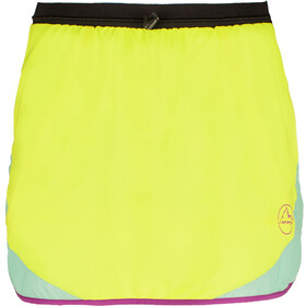La Sportiva Comet Running Shorts Women green